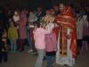 Всенощное бдение Праздника Возвижения Креста Господня