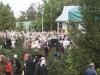 Литургия в Свято-Афанасьевском монастыре 18.09.2010