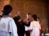 Архиерейское богослужение на Светлой Седмице 2010 г.