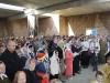 Крестовоздвижение в 2009 г. в Свято-Христо-Рождетсвенской Церкви г. Бреста