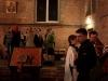 Пасхальное богослужение 2010 г.
