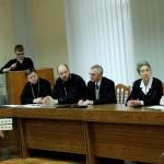 Региональная конференция «Духовные истоки традиций белорусского народа» состоялась на базе БрГТУ.