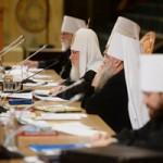 Завершился пленум Межсоборного Присутствия Русской Православной Церкви