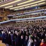 Представители Брестской епархии приняли участие в XXIII Международных Рождественских образовательных чтениях в Москве.