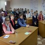 Семінар для выкладчыкаў нядзельных школ у Маларыце