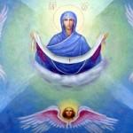 14 октября – Покров Пресвятой Богородицы