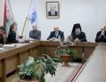 Перспективы сотрудничества Церкви и государства обсудили на конференции в Брестском техническом университете.