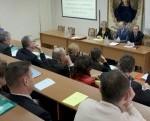 Международная научная конференция «Традиции духовной и материальной культуры пограничья» проходит в Бресте.