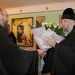 Состоялось очередное заседание Епархиального совета Брестской епархии
