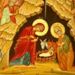 Рождество Христово.Чем мы отзовемся на любовь Божию?