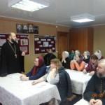 III-й семинар педагогов Воскресных школ Жабинковского благочиния.