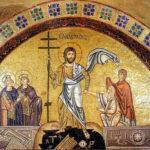 Информация о богослужениях в праздник Воскресения Христова (Пасха) в храмах города Бреста и райцентров.