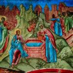 Проповедь митрополита Антония Сурожского в Неделю о самаряныне.