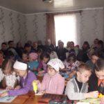 Семинар для преподавателей Воскресных школ Дрогичинского благочиния.