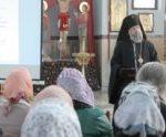 Состоялся семинар для церковных работников Брестской епархии.