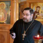 Протоиерей Георгий Митрофанов: Выгоревшие священники вызывают во мне уважение.