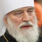 Патриарший Экзарх всея Беларуси, Митрополит Минский и Заславский Павел, возглавит богослужение в день памяти прмч. Афанасия Брестского.