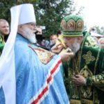 Прихожане храма приняли участие в празднике преподомномученика Афанасия Брестского .