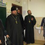 Председатель отдела образования и катехизации Брестской епархии принял участие в семинаре в г. Минске