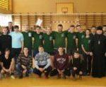 25 ноября состоится 4-й Михайловский волейбольный турнир среди молодёжных братств Брестской епархии.