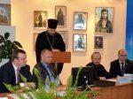 Председатель отдела религиозного образования и катехизации Брестской епархии принял   участие в обсуждении программы сотрудничества между Церковью  и государством.