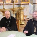 Прошел III этап региональных Рождественских и образовательных чтений Брестской епархии