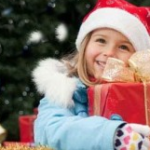 «Подари Рождество ребёнку»