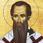 Как познать Бога. Василий Великий о познании Бога.