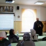 Состоялся VI семинар для преподавателей воскресных школ Брестского районного благочиния.
