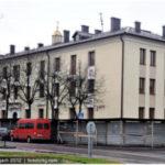 Изменился адрес Брестского епархиального управления.