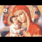 18 апреля 2018 года в наш храм прибудет чудотворная Жировицкая икона Пресвятой Богородицы.