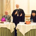 Председатель отдела образования и катехизации принял участие в координационно совете  представителей БПЦ и Министерством образования Республики Беларусь