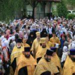 17 июня будет совершен Крестный ход к Афанасиевскому монастырю г. Бреста.
