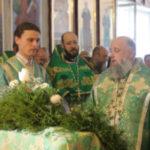 День памяти святого праведного Иоанна Русского, исповедника