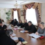 Состоялось пятое совещание организационного комитета по празднованию 370-летия мученической кончины преподобного Афанасия Брестского