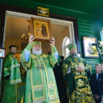 17-18 сентября 2018 г. в Бресте пройдут мероприятия, посвященные 370-летию мученической кончины святого Афанасия, игумена Брестского.
