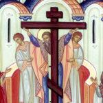 Воздвижение Креста Господня.