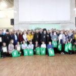 II Афанасьевский интеллектуальный турнир состоялся в Бресте.