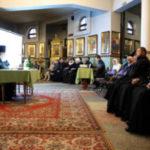 III этап региональных Рождественских образовательных чтений состоялся в Брестской епархии