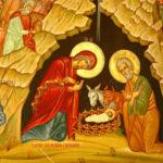 Информация о праздничных Рождественских богослужениях в храмах г. Бреста.