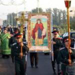 Мероприятия ко дню памяти прмч. Афанасия Брестского пройдут 18 сентября.