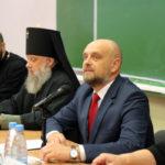 Региональная научно-практическая конференция «Духовность. Молодежь. Отечество» состоялась в городе Бресте.