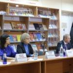 Память о Великой Победе стала темой региональной конференции в БрГУ.