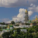 Паломническая поездка сестричества Христорождественской церкви по святыням Украины.