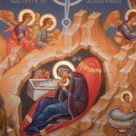 Рождество Христово.
