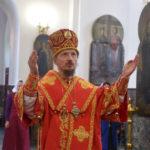 Пасхальное послание Митрополита Минского и Заславского Вениамина.
